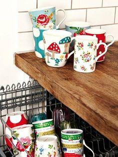 Ideas para lograr la cocina perfecta