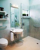 ADA: Universal Home Design vs Handicap Accessible Home Design