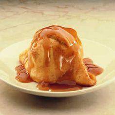 Apple Dumplings - Weight Watchers