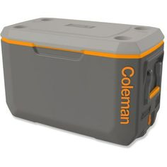 Our next cooler for camping Coleman Xtreme 5 Cooler - 70 qt.