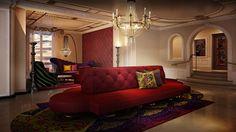 boutique hotels san francisco nob hill san francisco hotel the