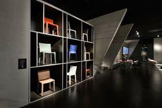 cassina imm cologne le corbusier LC collection designboom
