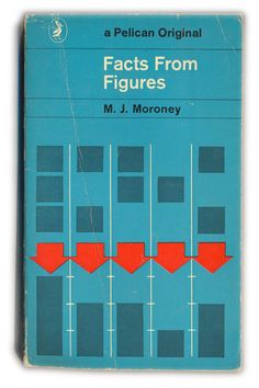 Flyer Goodness: 1960s Pelican Book Covers
