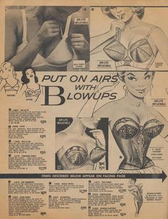 Blowups