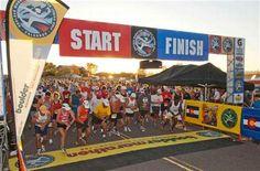 Boulder Half Marathon. April 1, 2012 - Who is with me?!