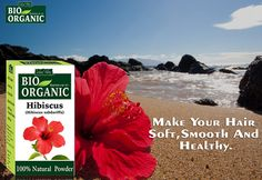 Make your hair soft, smooth, and healthy with bio-organic hibiscus flower powder. It is  offered by Indus valley It has anti-inflammatory properties that prevent dandruff, hair loss and all hair issues. So get ready to buy hibiscus powder online for hair care naturally.  #hibiscuspowder #buyhibiscusonline #Organichibiscuspowder #Hibiscuspowderonline #Ayurvedicherbs