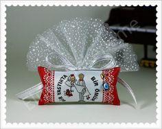 Yastık Nikah Şekeri Modelleri, Yapılışları ve Malzemeleri Wedding Supplies, Felt Crafts, Magnets, Marriage, Gifts, Inspiration, Istanbul, Ali, Home Decor