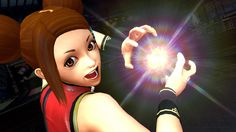 King of Fighters 14 Coming to PS4 in the Americas SNK Playmore's King of Fighters 14 will debut its new 3D graphics in the Americas in 2016. April 12 2016 at 06:54PM  https://www.youtube.com/user/ScottDogGaming
