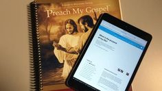 Church Expands Use of Digital Devices for Missionary Work - LDS Newsroom