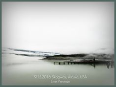 #Skagway in September entered in my 1st #RedBubble challenge. Have a look @ https://www.redbubble.com/groups/amazing-landscape-winners/challenges/69093-a-foggy-scene #foggy #alaska #photography #escape #USA