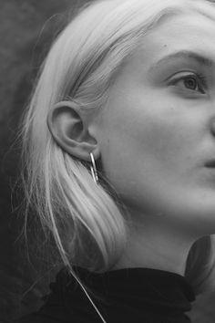 Earring No 13 - Johanna Gauder