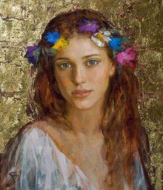 Ressam Goyo Dominguez , 1960 yılında Fuentecen, İspanya'da doğdu. Rahiplik eğitimi onun çalışmaları üzerinde biçimlendirici ama derin bir...