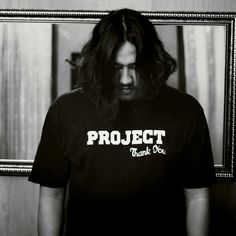 Project Thank You #tees #Tshirt #ScreenPrinting