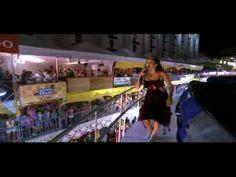 Daniela Mercury canta Pot-pourri Olodum: Ladeira do Pelô / Faraó / Prote...