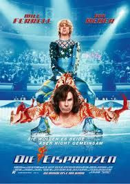 Blades of Glory  Review