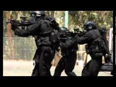 The Elite British SAS (Who dares wins)