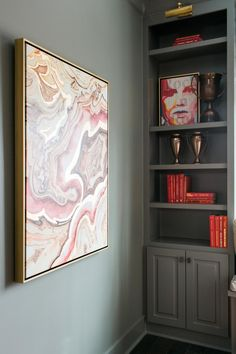 Pictures of the HGTV Smart Home 2016 Home Office >> http://www.hgtv.com/design/hgtv-smart-home/2016/home-office-pictures-from-hgtv-smart-home-2016-pictures?soc=pinterest