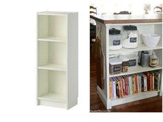 15 Amazing IKEA Hacks DIYReady.com | Easy DIY Crafts, Fun Projects,