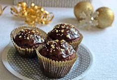 Muffins, Sweets, Vaj, Cukor, Breakfast, Food, Drink, Morning Coffee, Muffin