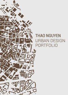Urban design Portfolio by Vi Thảo Nguyễn Thị - issuu