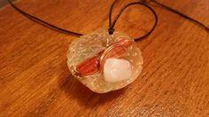 #pendant #euro #lucky #handmade #jewelry