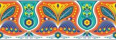 Identity Design and Branding for a Truck Art inspired Food Truck Truck Art Pakistan, Pakistan Art, Textile Prints, Textile Design, Textiles, The Chai, Colour Schemes, Identity Design, Pattern Art