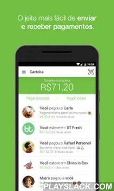 PicPay - Carteira Digital  Android App - playslack.com ,  Envie e receba dinheiro pelo celular. Deposite os valores recebidos direto em sua conta bancária.Com PicPay, enviar dinheiro para amigos é tão simples quanto enviar uma mensagem de texto.PicPay é sua carteira digital completa, com ele você compartilha dinheiro com seus contatos, paga a conta em estabelecimentos locais, armazena seus cartões de fidelidade e cupons de desconto.Recebeu um pagamento via PicPay? Você pode usar o valor…