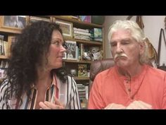 Important messages from Hilde and Dr Robert Morse. - YouTube