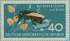 1959- GDR - Nature Protection