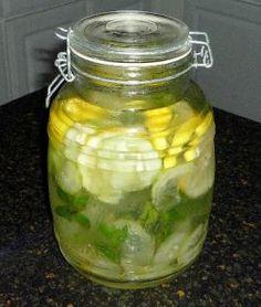 Alternatív gyógymódok: Egyszerűen elkészíthető fogyókúrás csoda ital