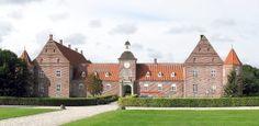 ulstrup slot Denmark