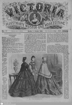 135 - Nro. 37. 1. October - Victoria - Seite - Digitale Sammlungen - Digitale Sammlungen