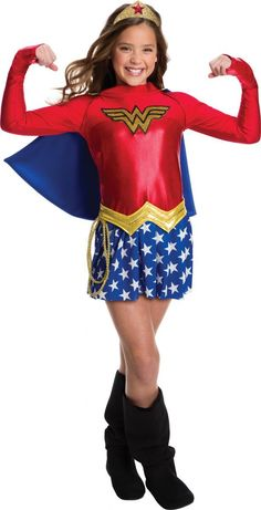 1d349d0b1 62 Best Wonder Woman Costumes images in 2019 | Costumes for women ...