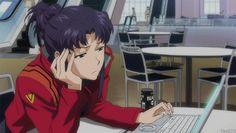 Resultado de imagen para waiting anime gif