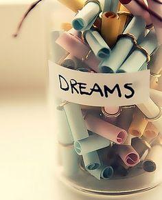 Sueños ...