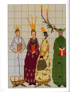 (1) Gallery.ru / Фото #89 - WeihnachtsGluck - Stepaniya