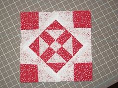 Nearly Insane Quilts: Block 51