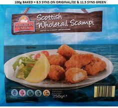 Aldi Frozen Food Aldi Slimming World Syns, Aldi Syns, Syn Free, Scampi, Lidl, My Favorite Things, Frozen, Baking, The Originals
