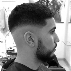 Hairstyles for Men with Thin Hair In 2020 60 Short Hairstyles for Men with Thin Hair Fine Cuts Of 99 Inspirational Hairstyles for Men with Thin Hair In 2020 Young Mens Hairstyles, Haircuts For Men, Men's Hairstyles, Hairstyle Ideas, Short Thin Hair, Short Hair Styles, High And Tight Haircut, Gents Hair Style, Extreme Hair