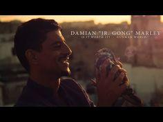 "Is It Worth It ? (Gun Man World) by Damian ""Jr. Gong"" Marley"