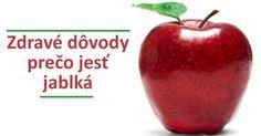 Jablko Fruit, Food, Eten, Meals, Diet