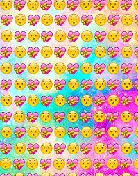 Resultado de imagen para emojis tumblr background hd