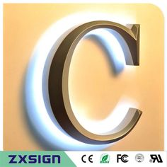 This domain may be for sale! Metal Letter Signs, Stainless Steel Channel, Channel Letter Signs, Electronic Signs, Store Signs, Wall Lights, Lettering, 3d, Advertising