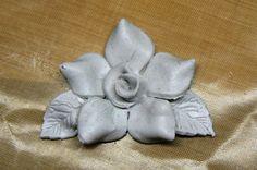 Polymer Flowers
