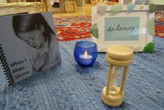 The Montessori Silence Game