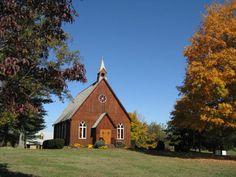 Maryville Seventh-day Adventist Church.