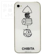 CHIBITA for iPhone4S