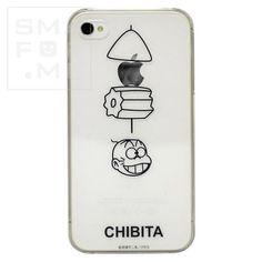 CHIBITA for iPhone4S