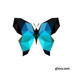 polygonal animals - Google Search