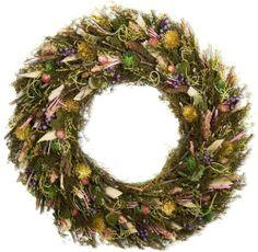 TAG Gazebo Floral Wreath (200389) by Tag. $69.95